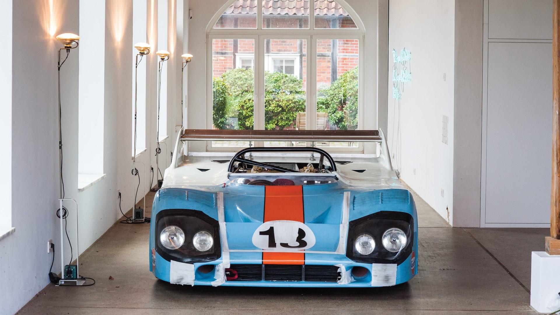Porsche 917 auction (3)