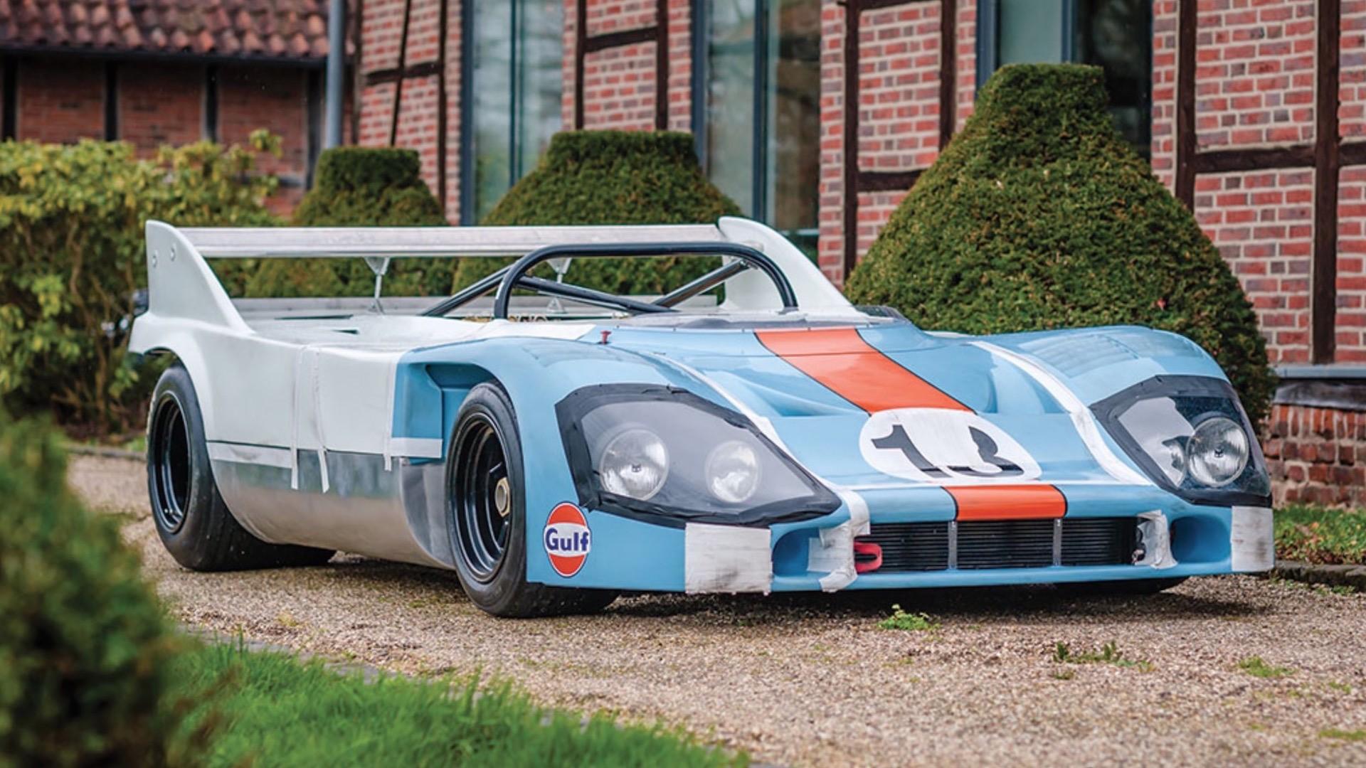Porsche 917 auction (4)