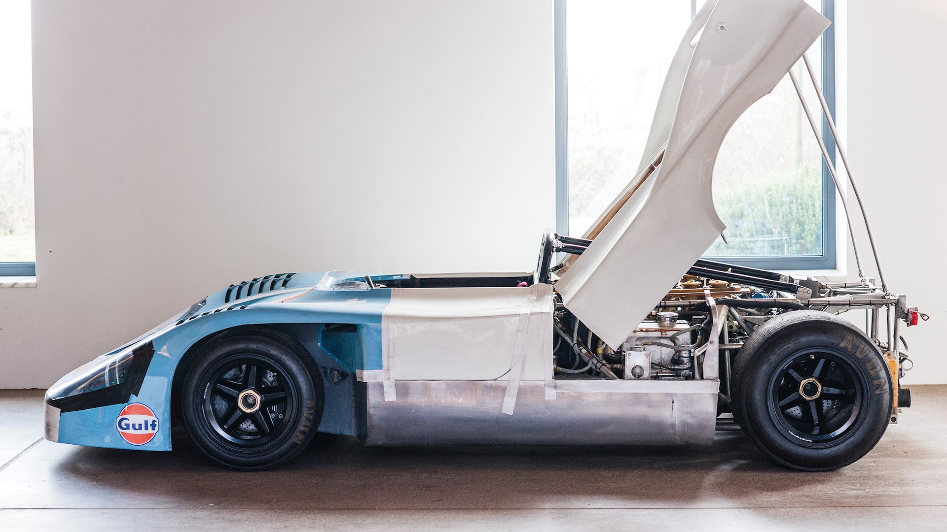 Porsche 917 auction (5)