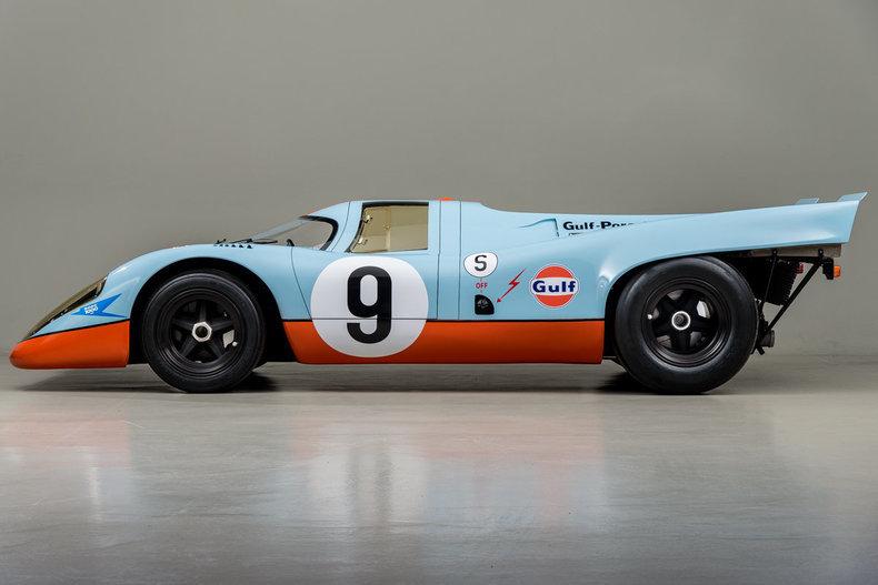Porsche 917K -1