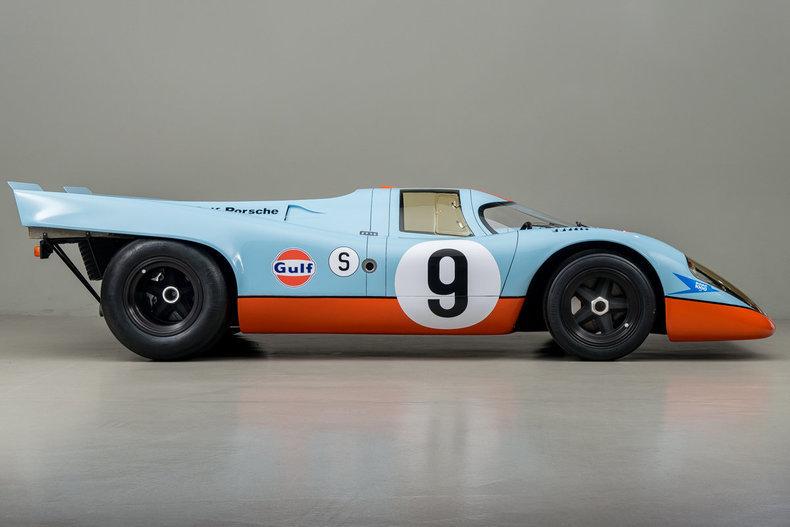 Porsche 917K -2