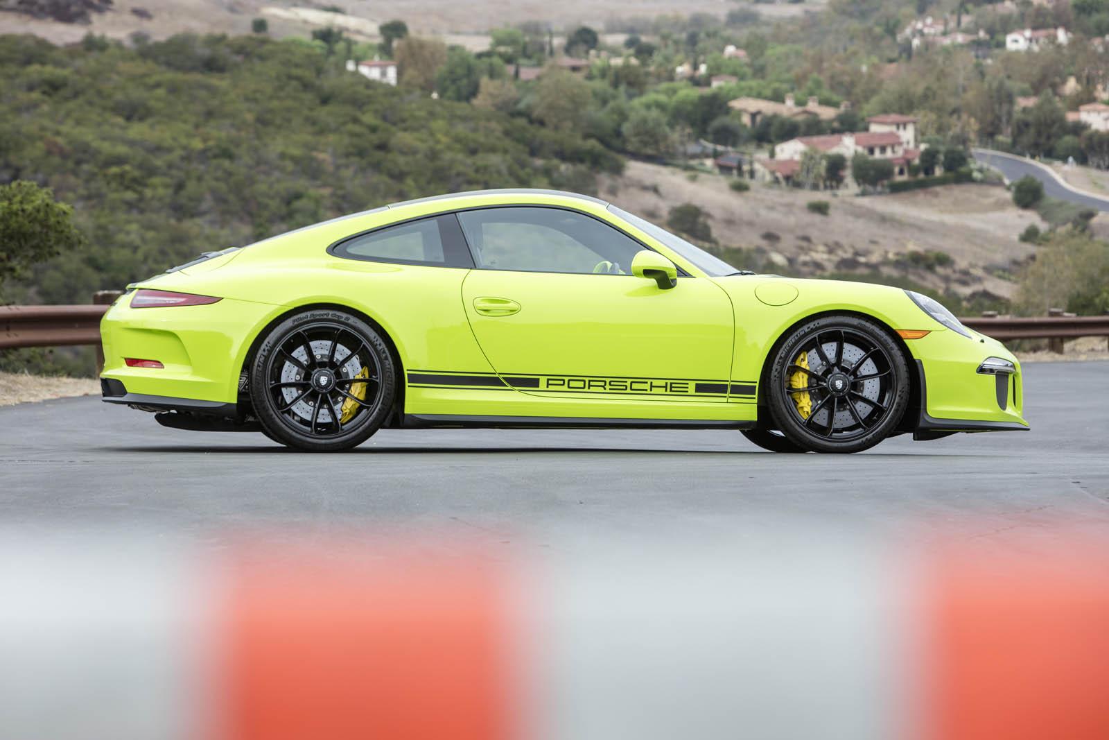 20__ Porsche 911R 01 copy