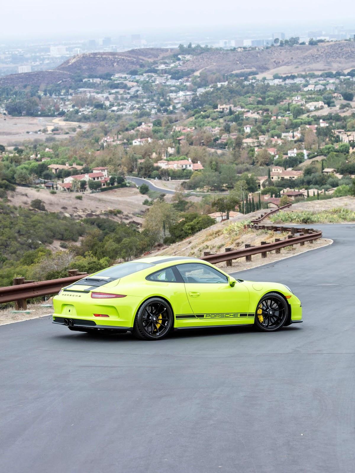 20__ Porsche 911R 02 copy