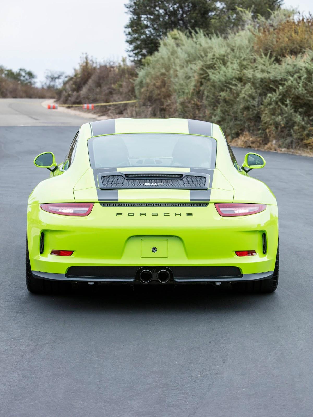 20__ Porsche 911R 03 copy