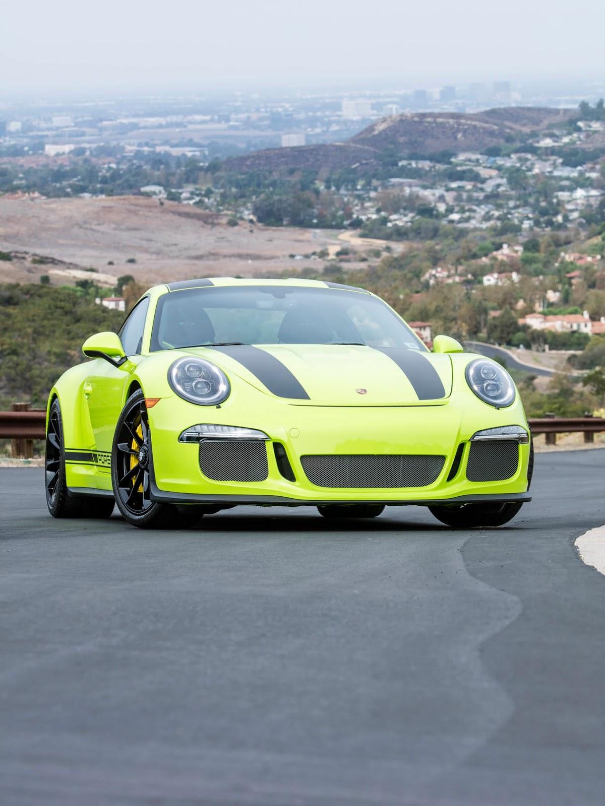 20__ Porsche 911R 04 copy