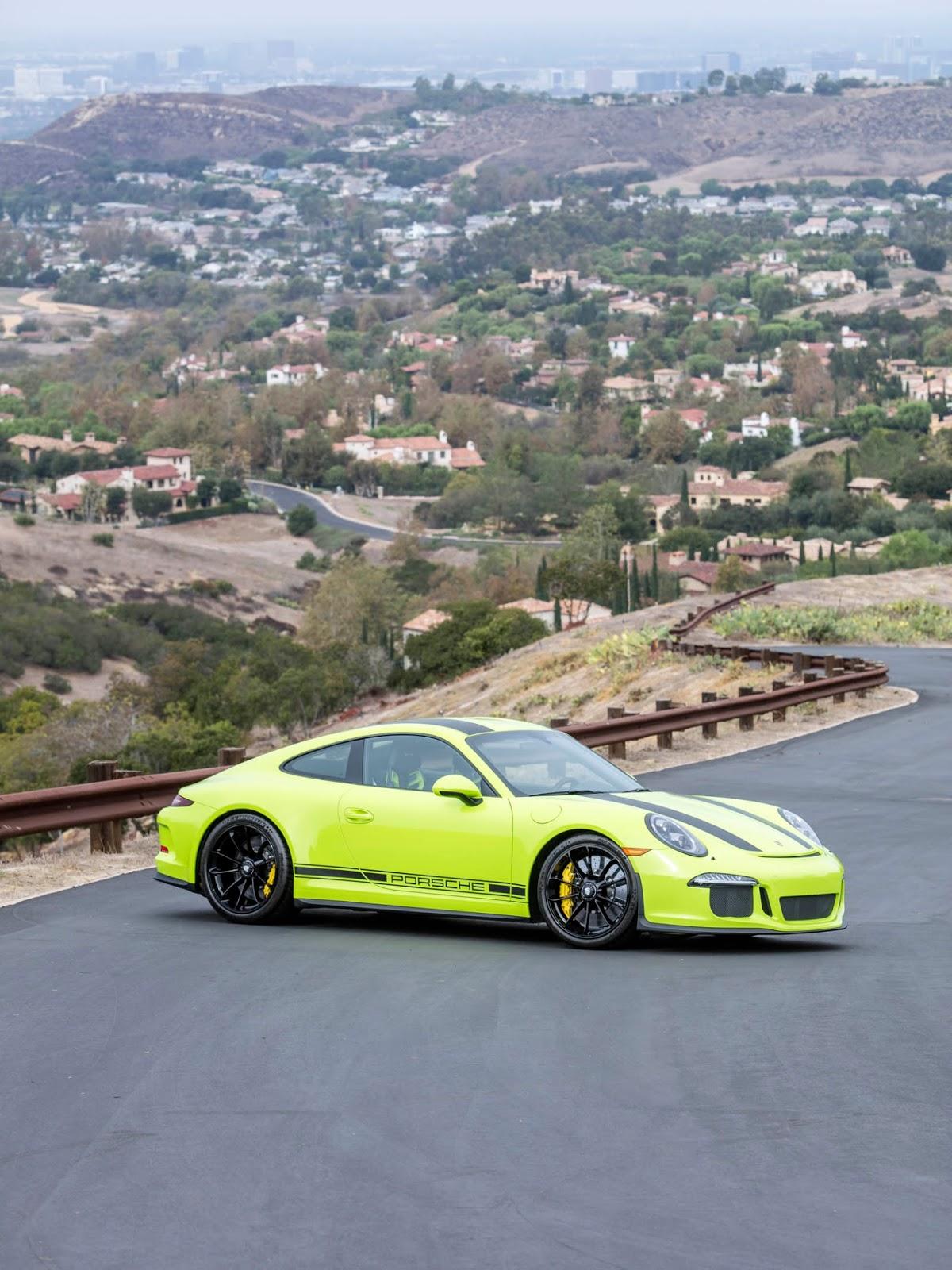 20__ Porsche 911R 05 copy