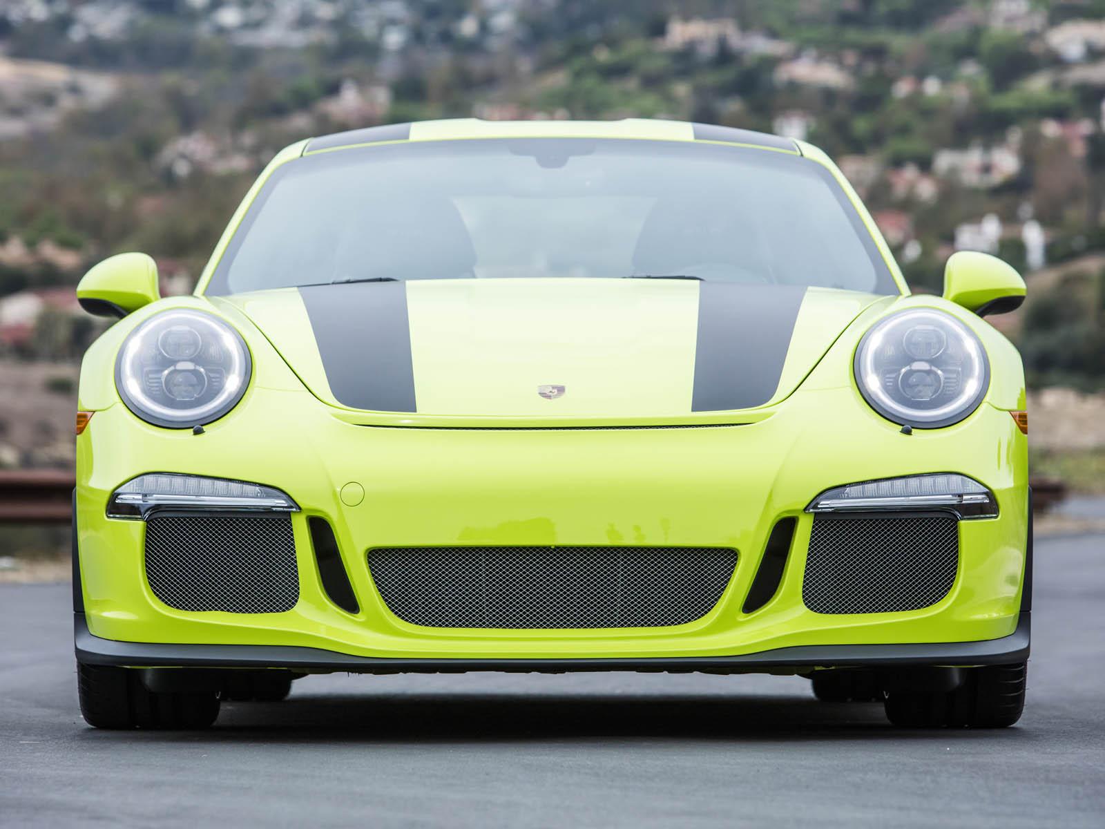 20__ Porsche 911R 06 copy