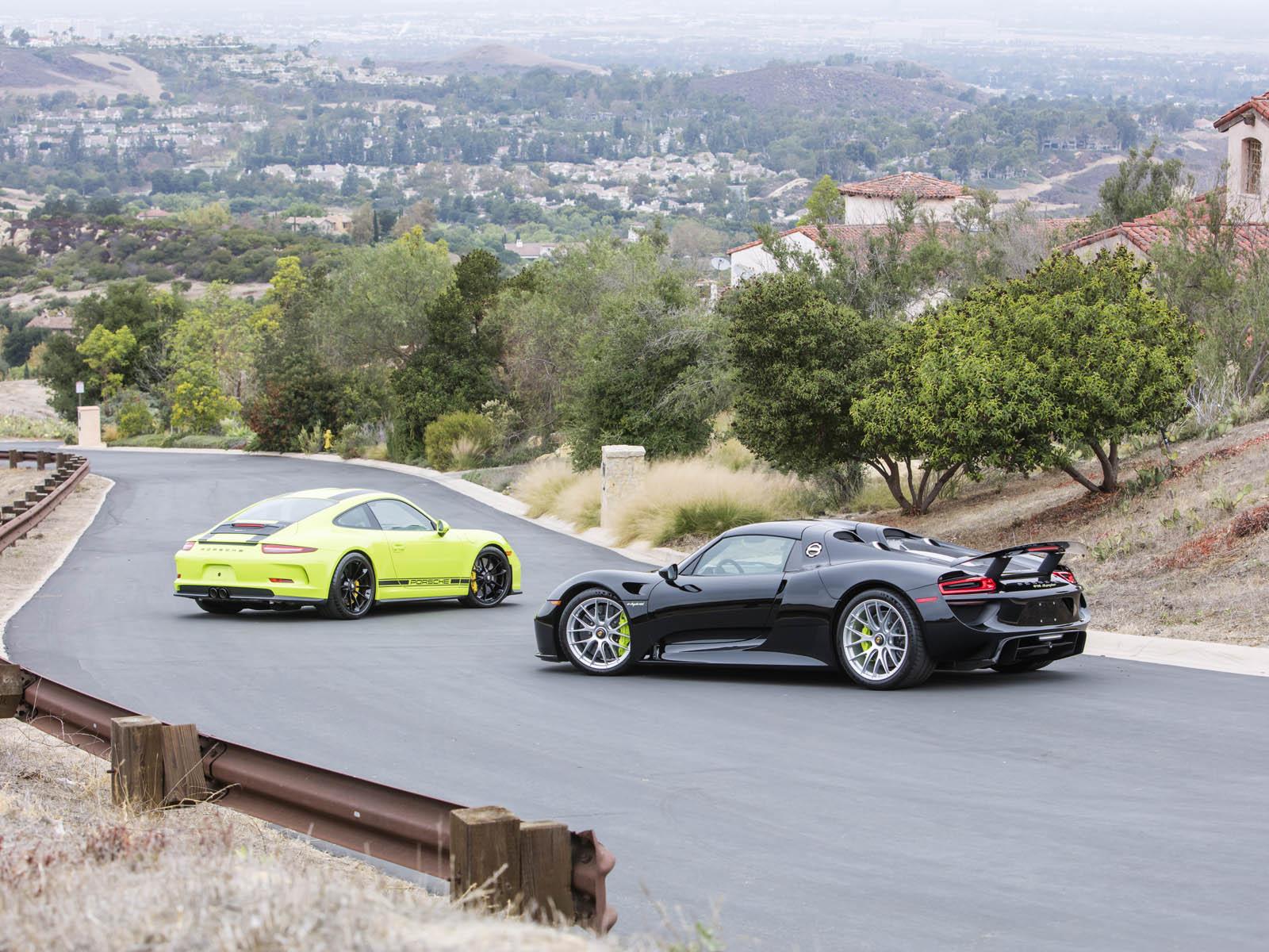20__ Porsche 911R 07 copy