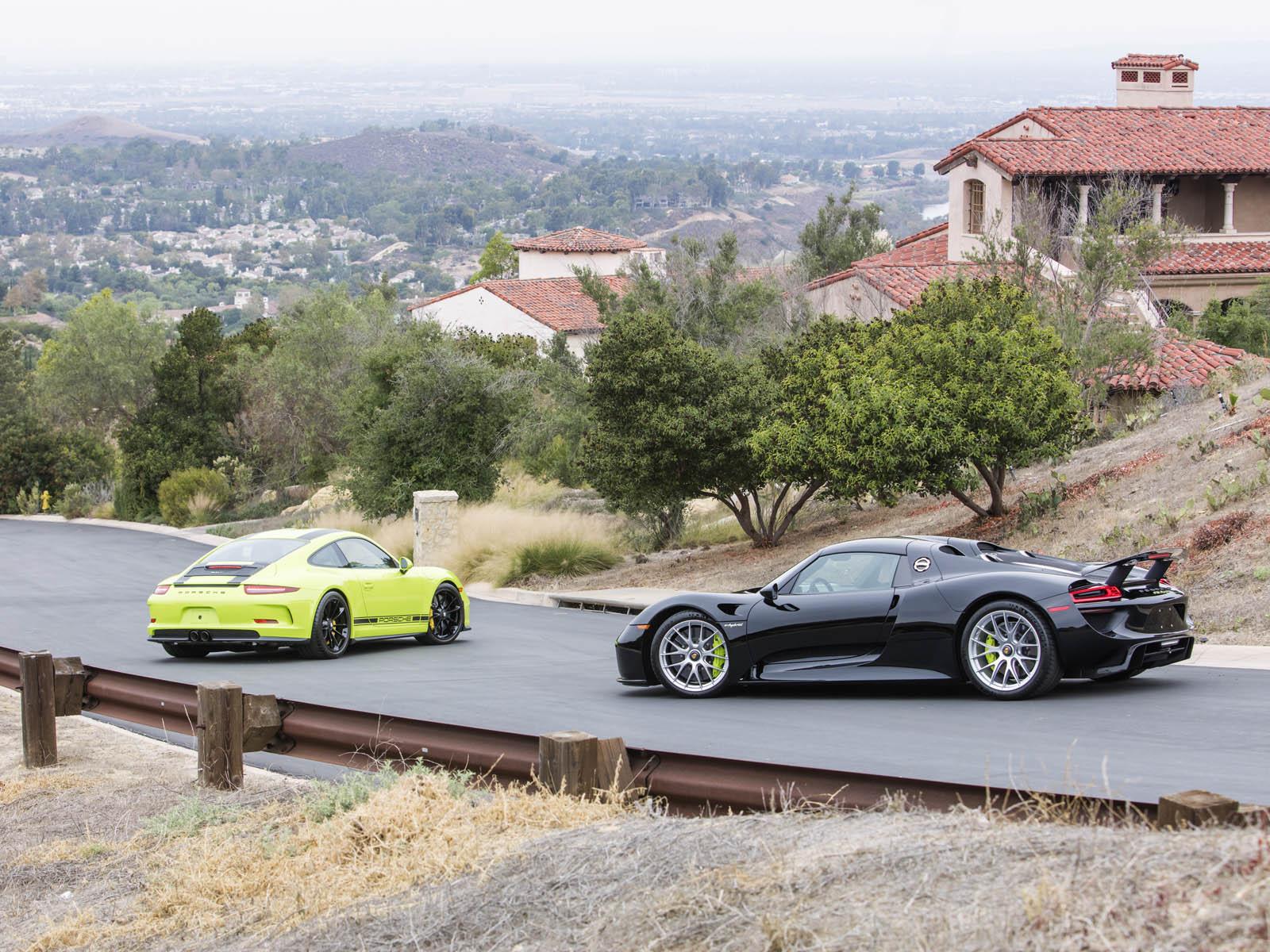 20__ Porsche 911R 08 copy