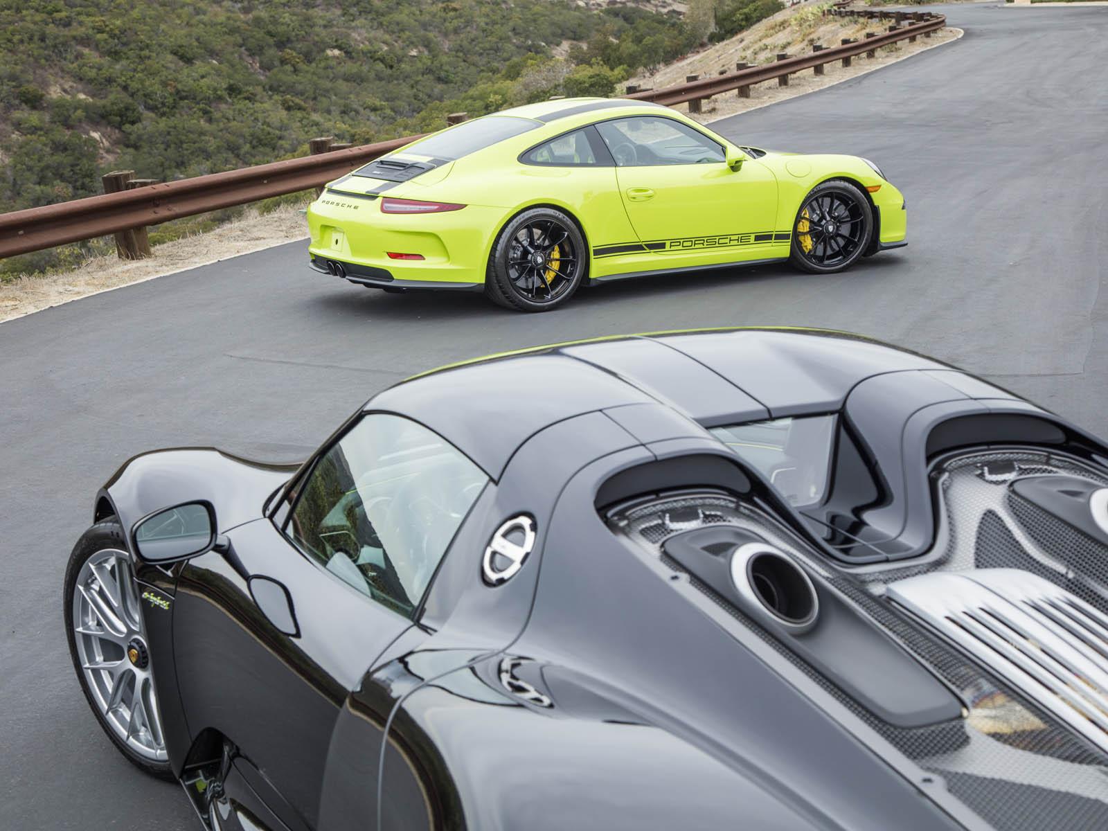 20__ Porsche 911R 10 copy