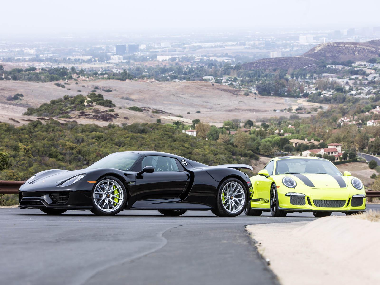 20__ Porsche 911R 11 copy