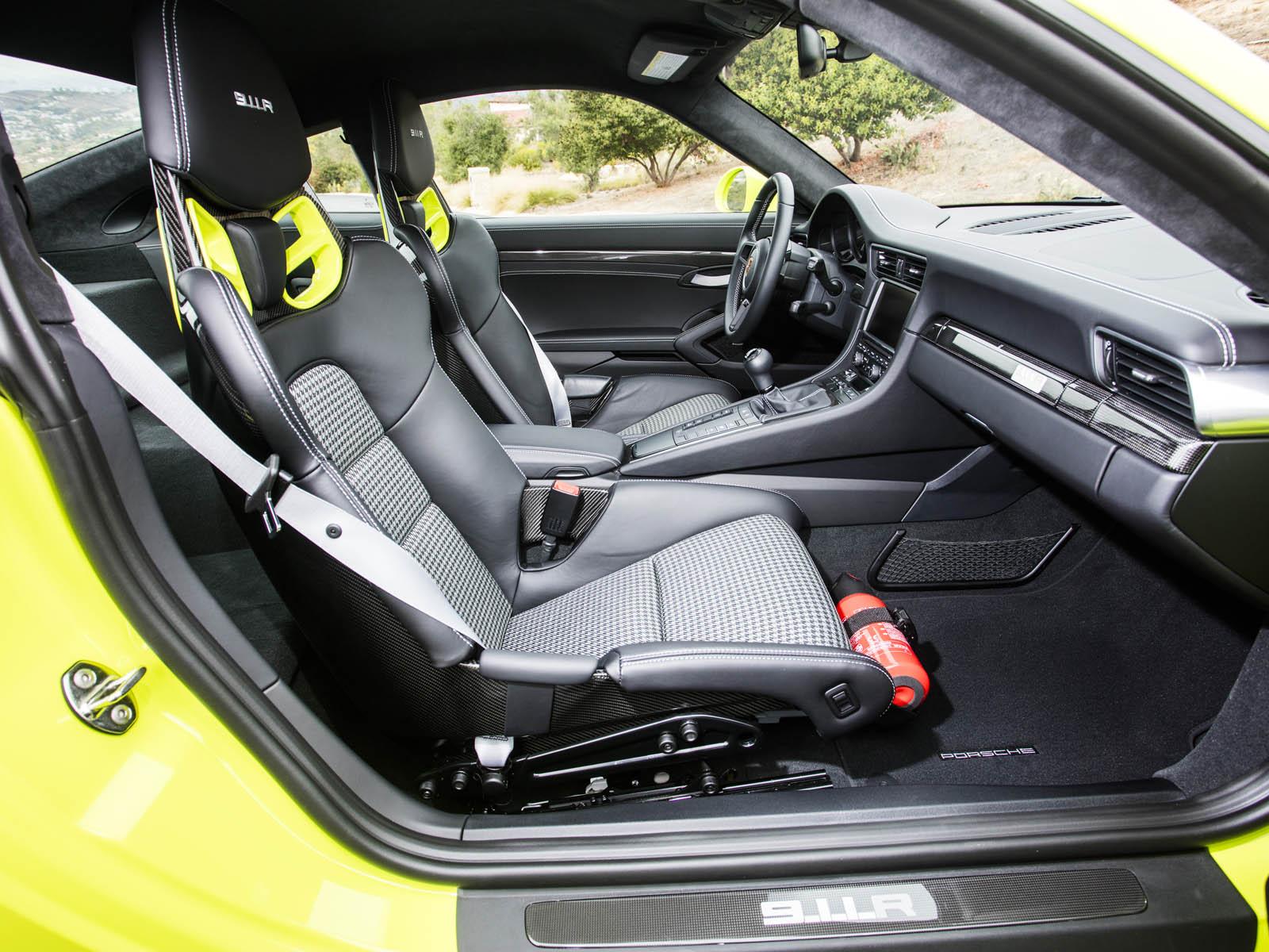 20__ Porsche 911R 20 copy