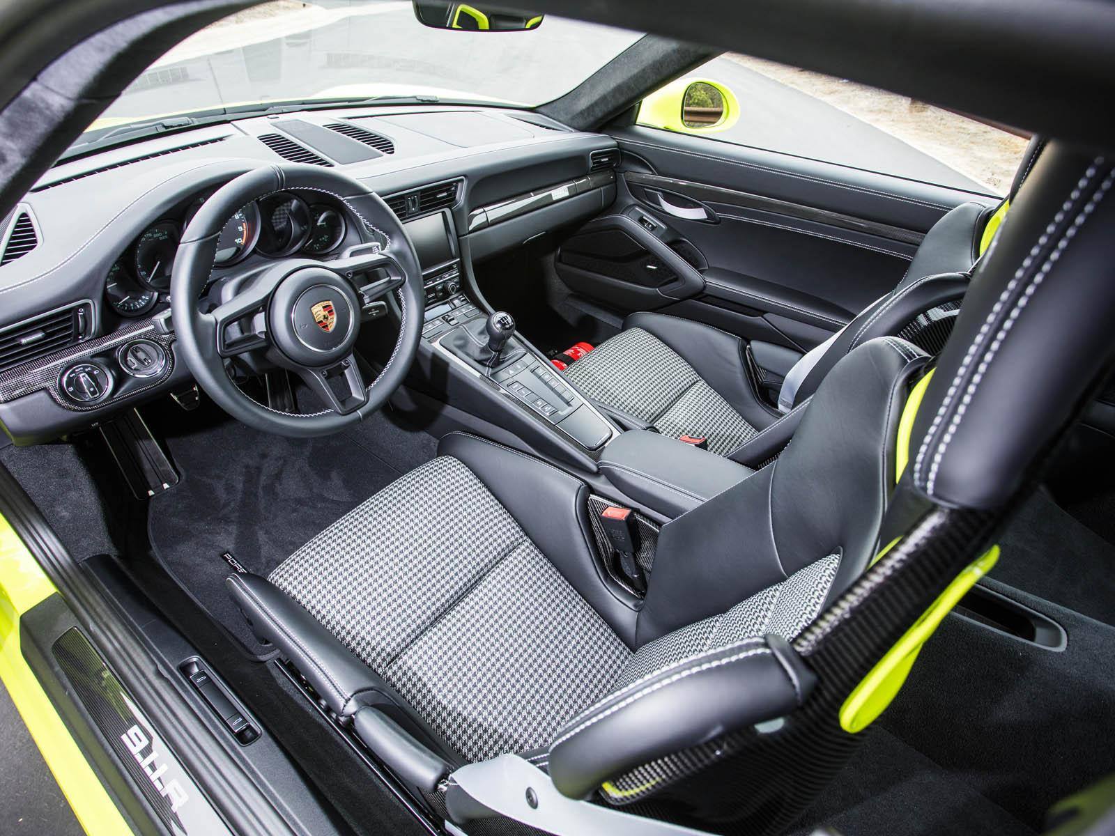 20__ Porsche 911R 23 copy