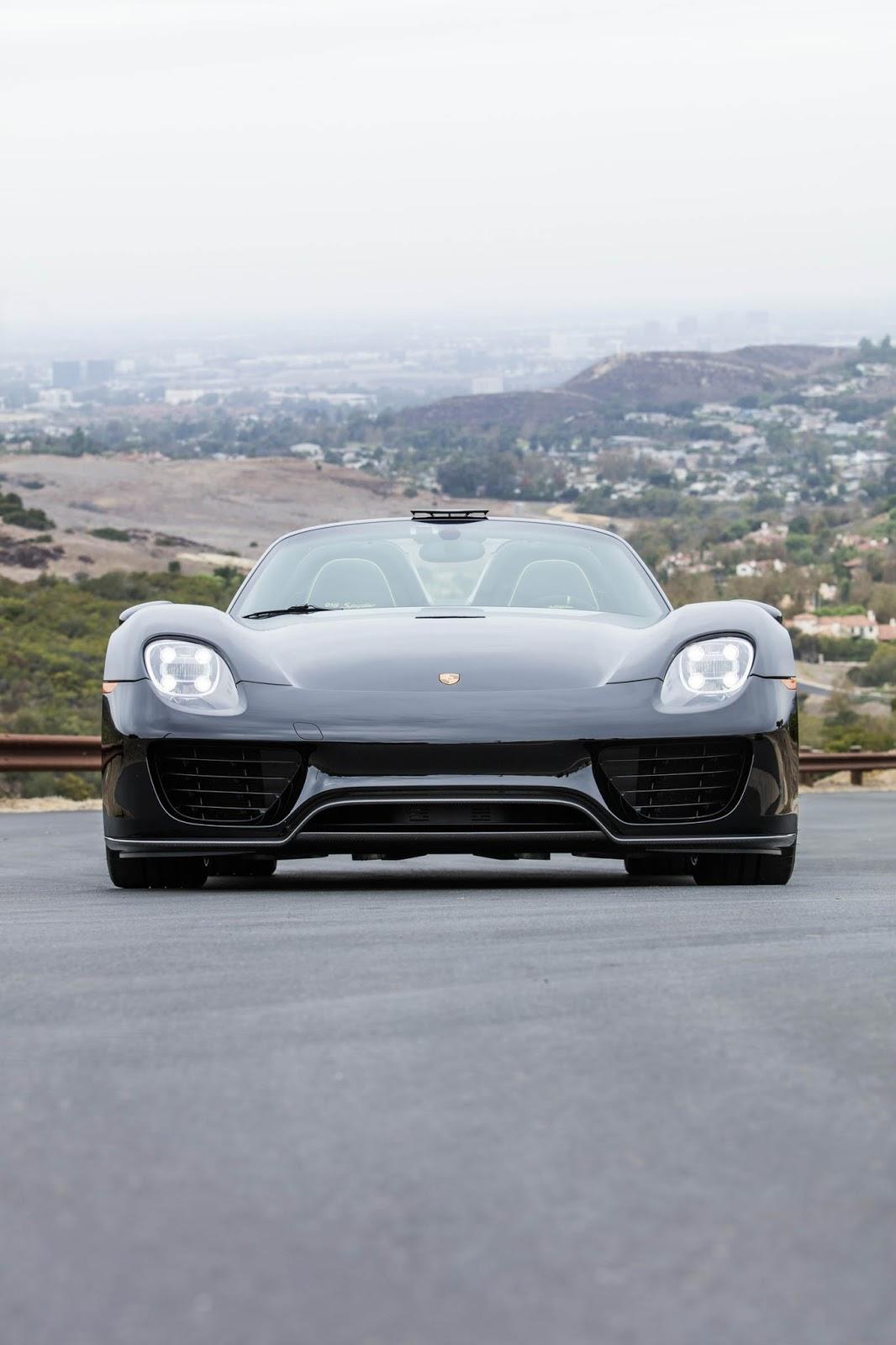 20__ Porsche 918 09 copy