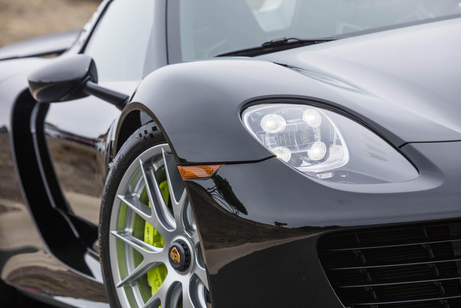 20__ Porsche 918 21 copy