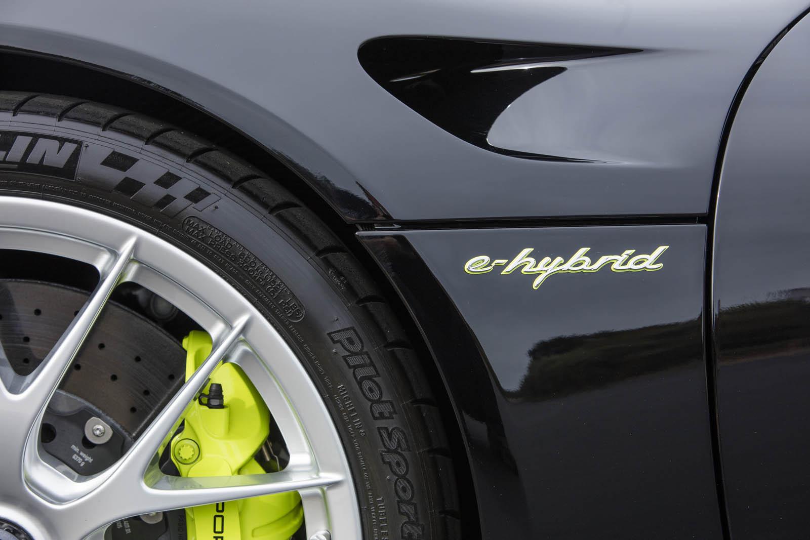 20__ Porsche 918 22 copy