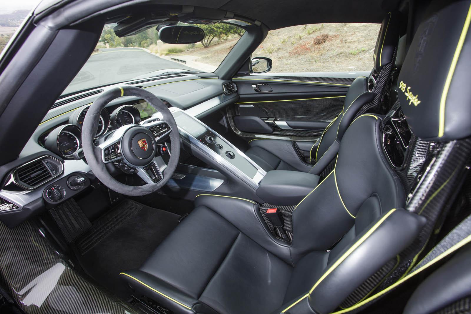 20__ Porsche 918 28 copy