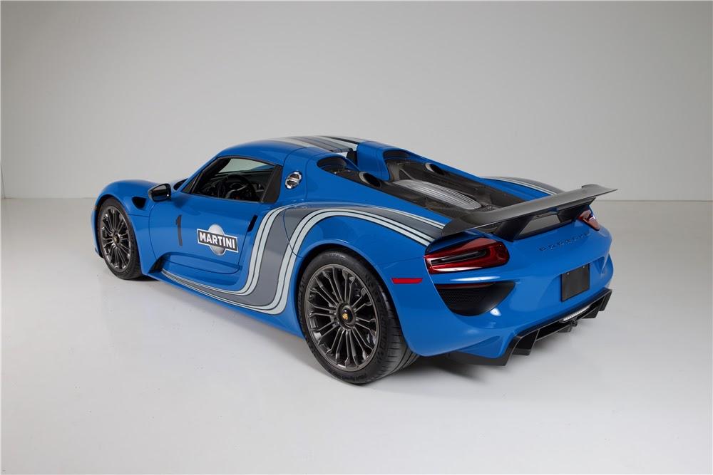 Barrett-Jackson-Porsche-918-Spyder-2