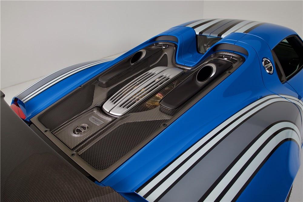 Barrett-Jackson-Porsche-918-Spyder-3