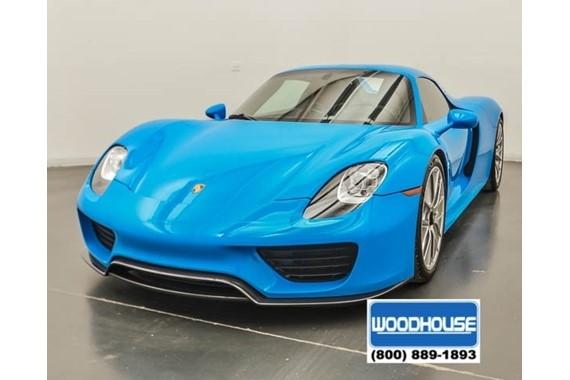 Porsche_918_Spyder_ 01