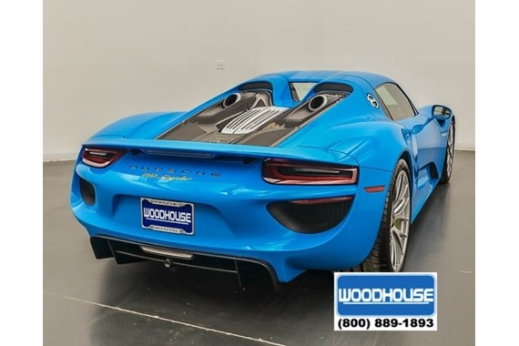 Porsche_918_Spyder_ 10