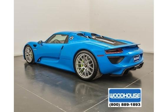 Porsche_918_Spyder_ 14