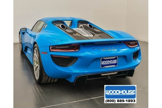 Porsche_918_Spyder_ 15