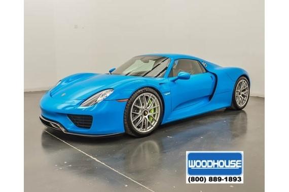 Porsche_918_Spyder_ 47
