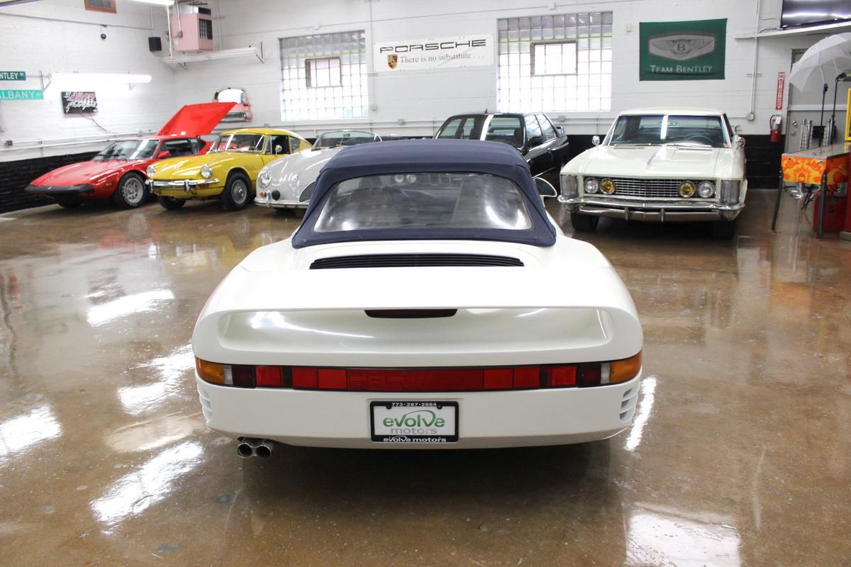 Porsche 959 Cabriolet replica (18)