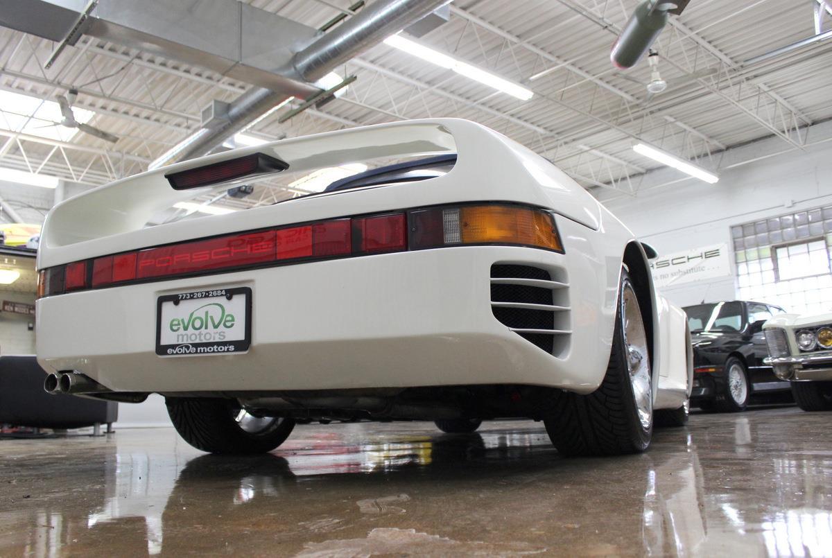 Porsche 959 Cabriolet replica (19)