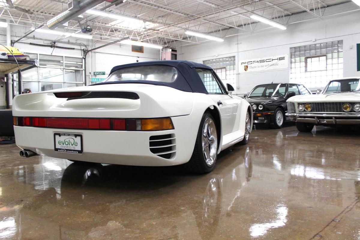 Porsche 959 Cabriolet replica (20)
