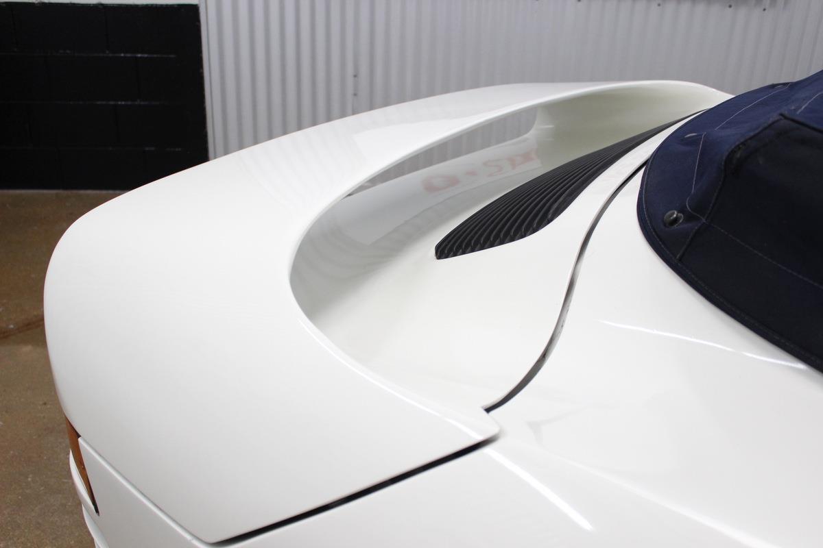 Porsche 959 Cabriolet replica (22)