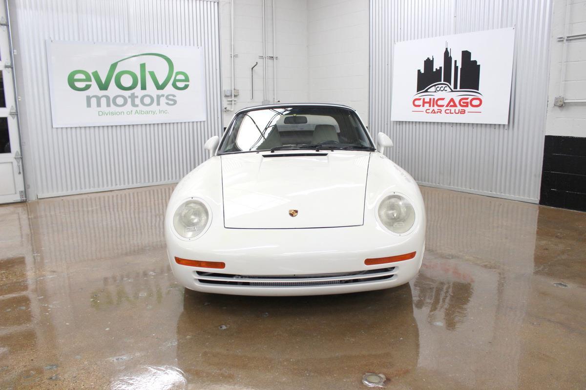 Porsche 959 Cabriolet replica (30)