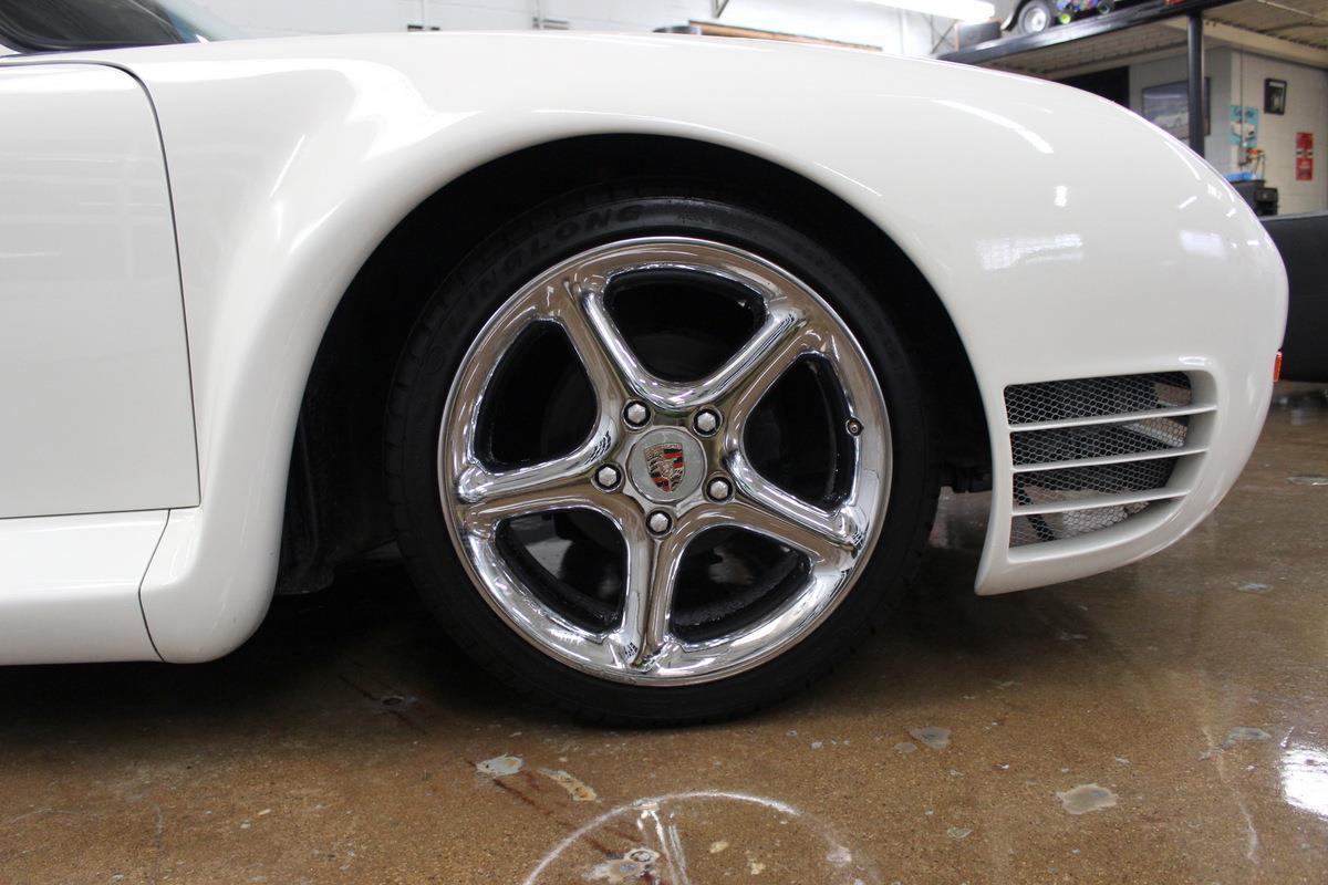 Porsche 959 Cabriolet replica (31)
