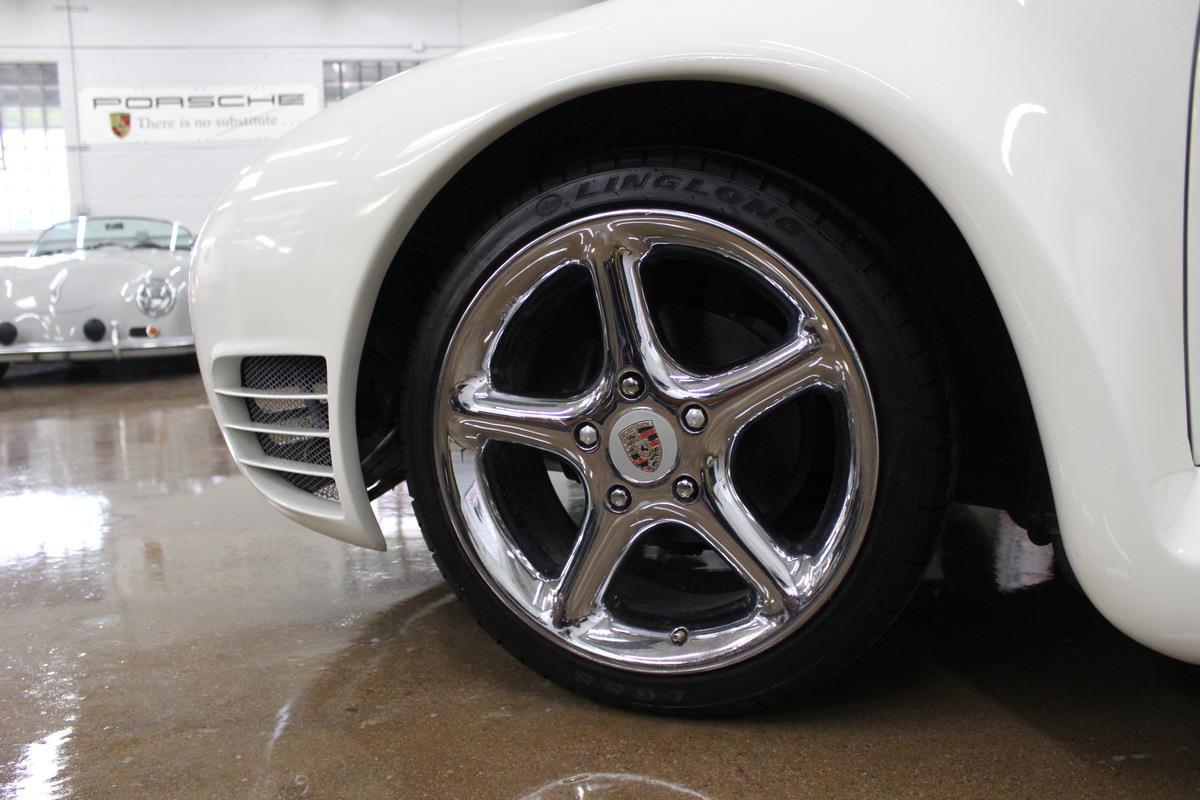 Porsche 959 Cabriolet replica (32)