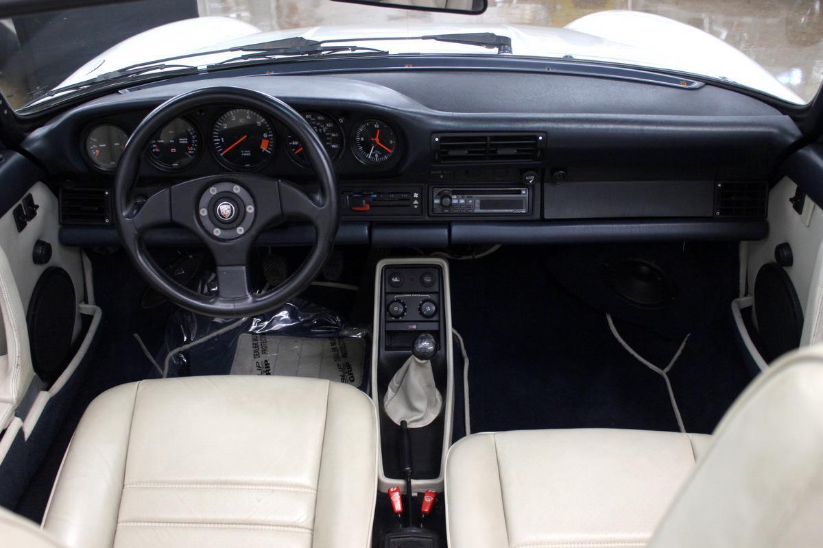 Porsche 959 Cabriolet replica (33)