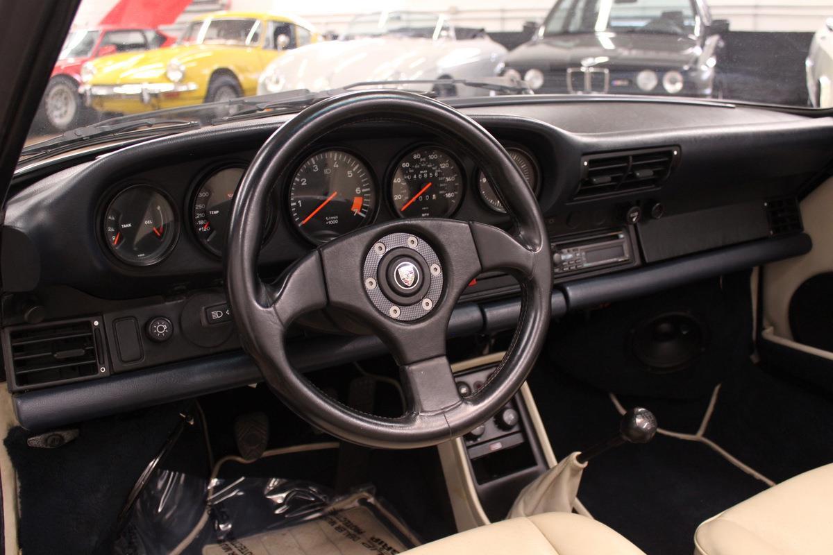 Porsche 959 Cabriolet replica (34)