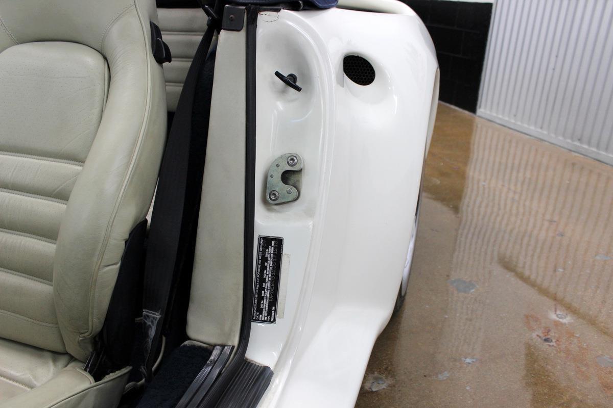 Porsche 959 Cabriolet replica (46)
