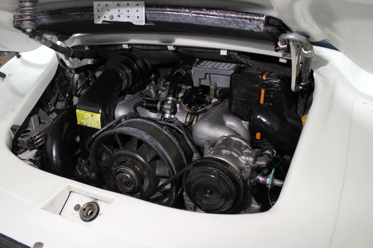 Porsche 959 Cabriolet replica (50)