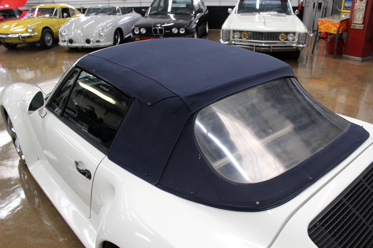 Porsche 959 Cabriolet replica (59)
