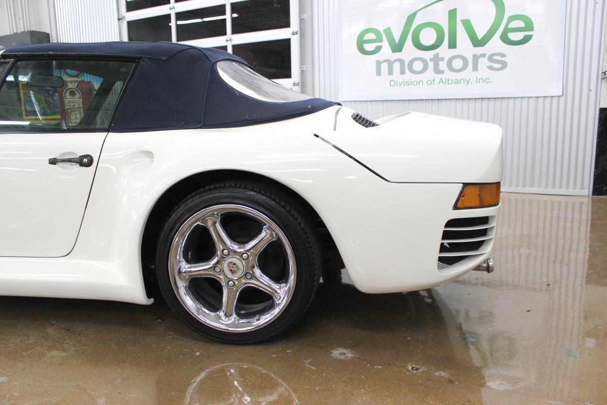 Porsche 959 Cabriolet replica (7)