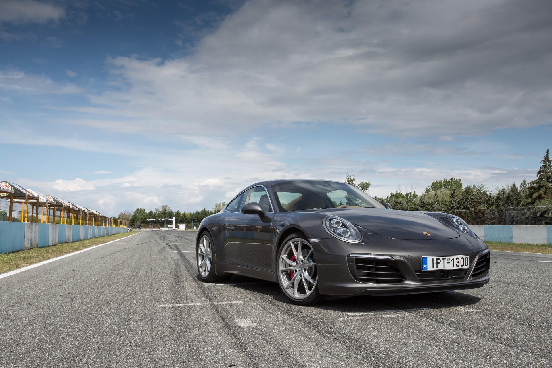 Porsche Driving Experience 2017 Serres (10)