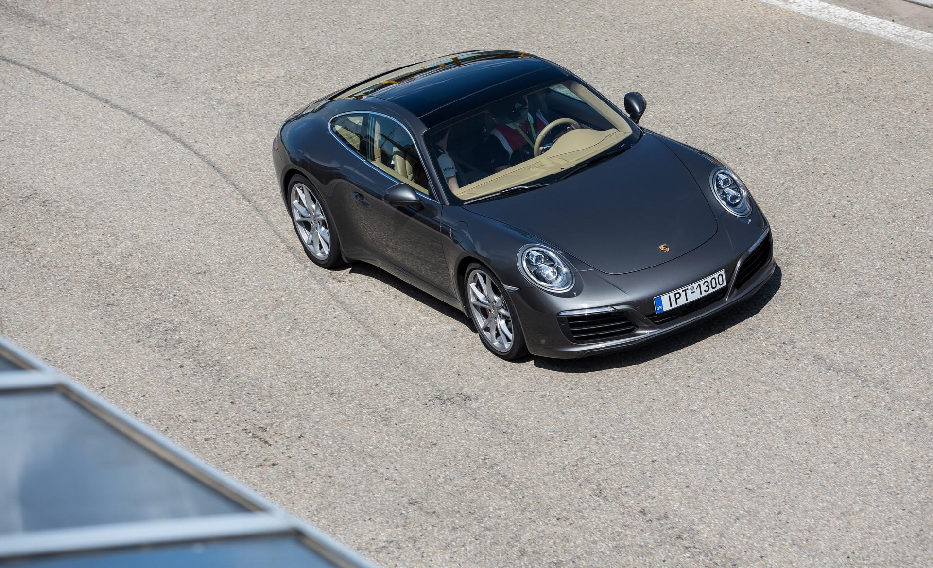 Porsche Driving Experience 2017 Serres (105)