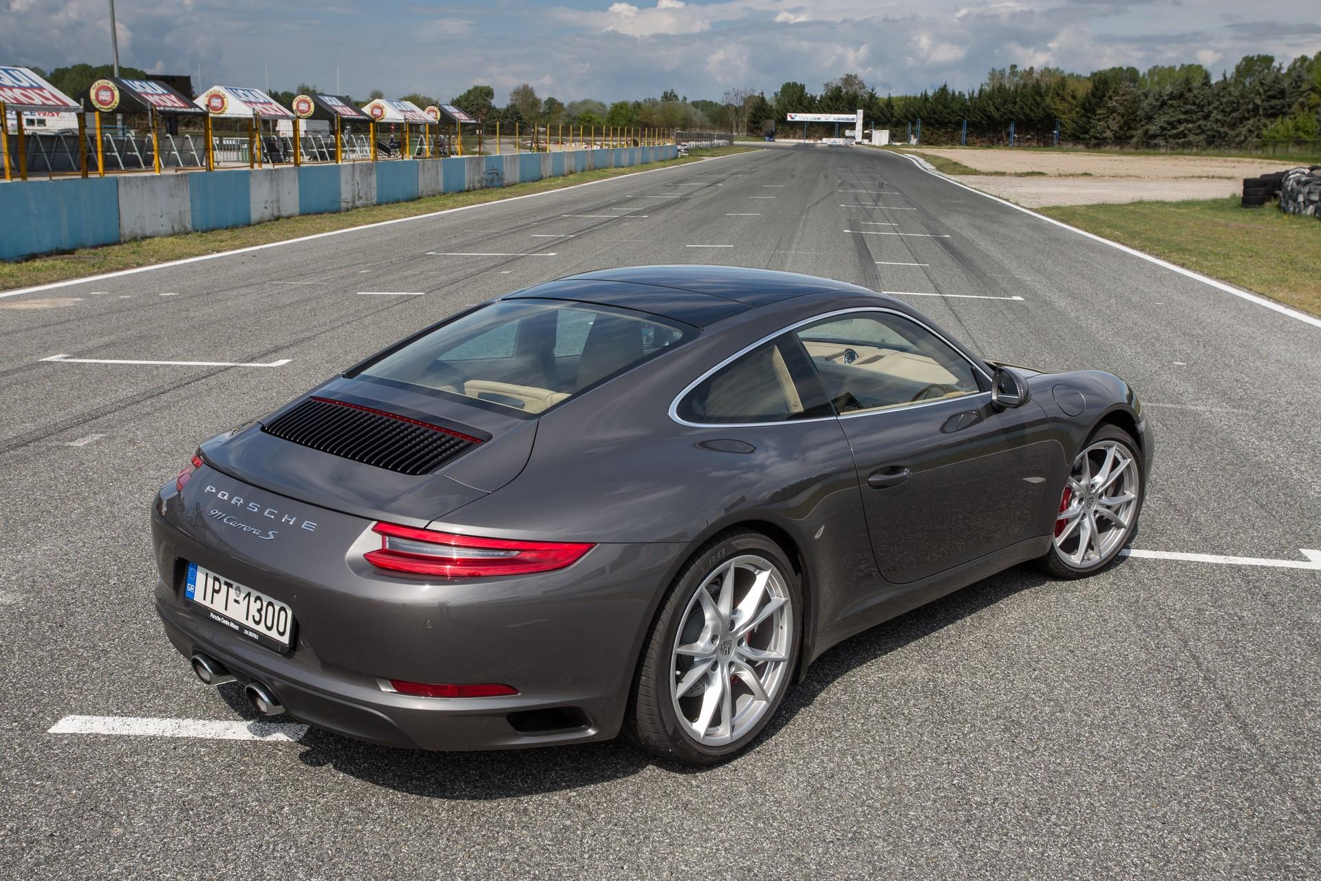 Porsche Driving Experience 2017 Serres (11)