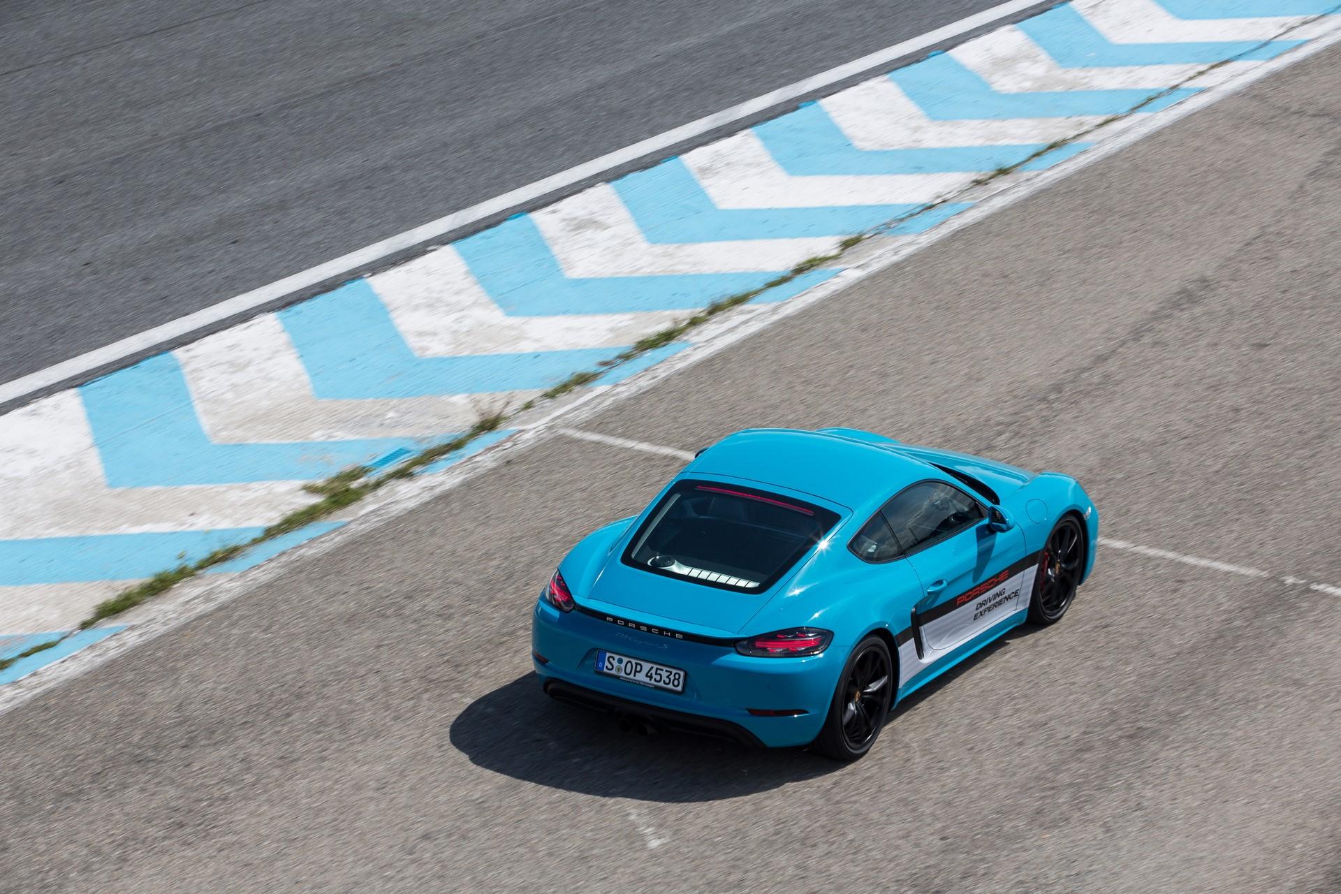 Porsche Driving Experience 2017 Serres (114)
