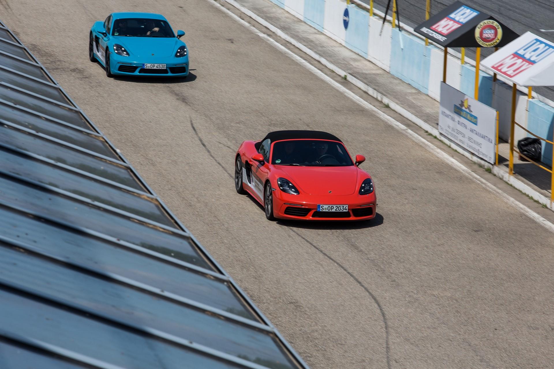 Porsche Driving Experience 2017 Serres (116)