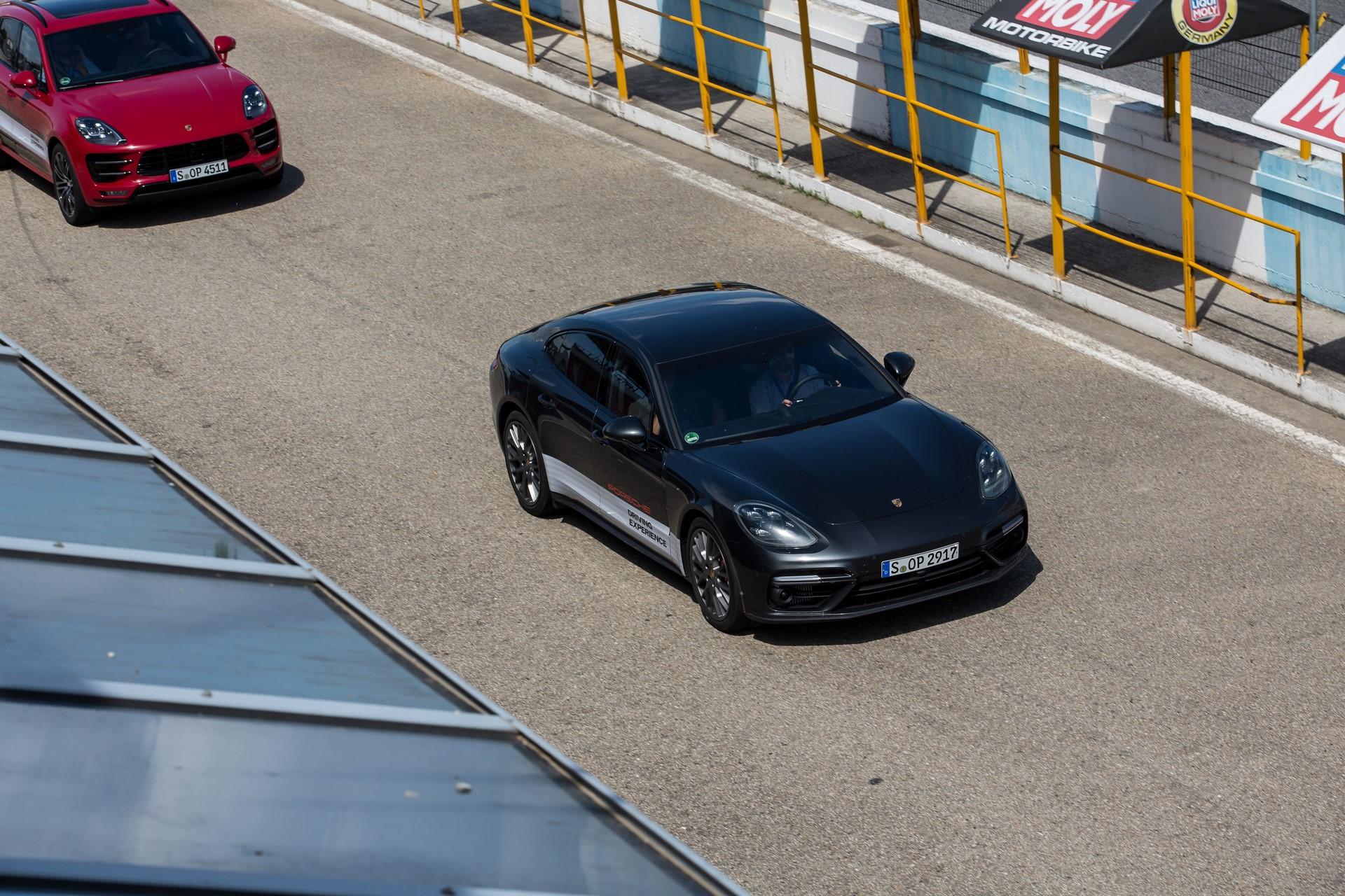 Porsche Driving Experience 2017 Serres (118)