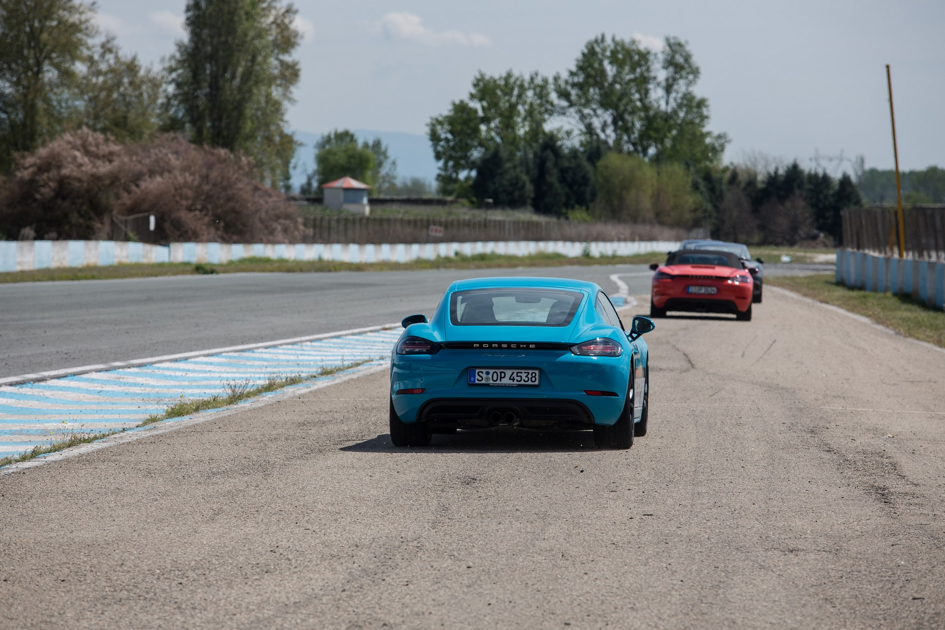 Porsche Driving Experience 2017 Serres (123)