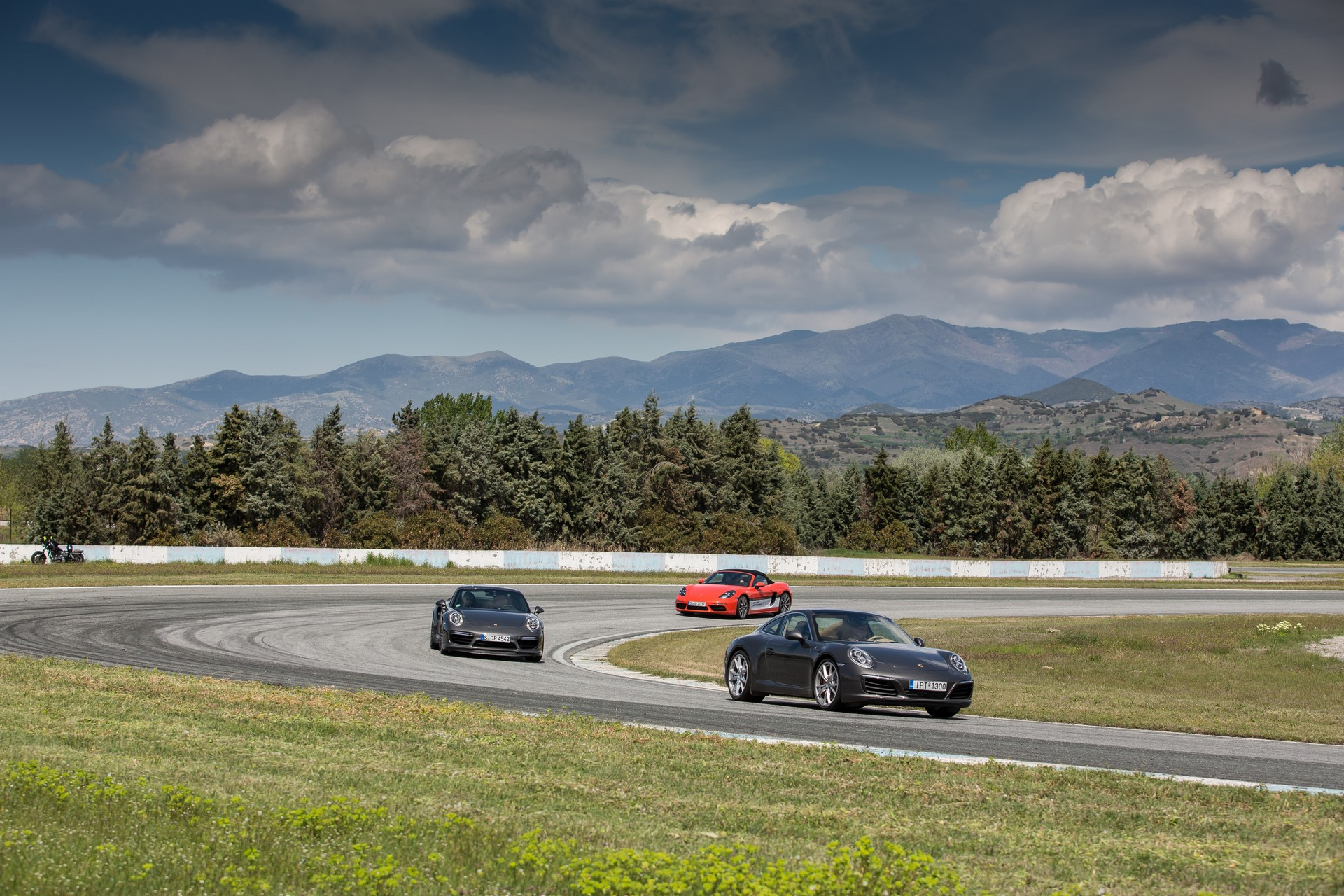 Porsche Driving Experience 2017 Serres (125)