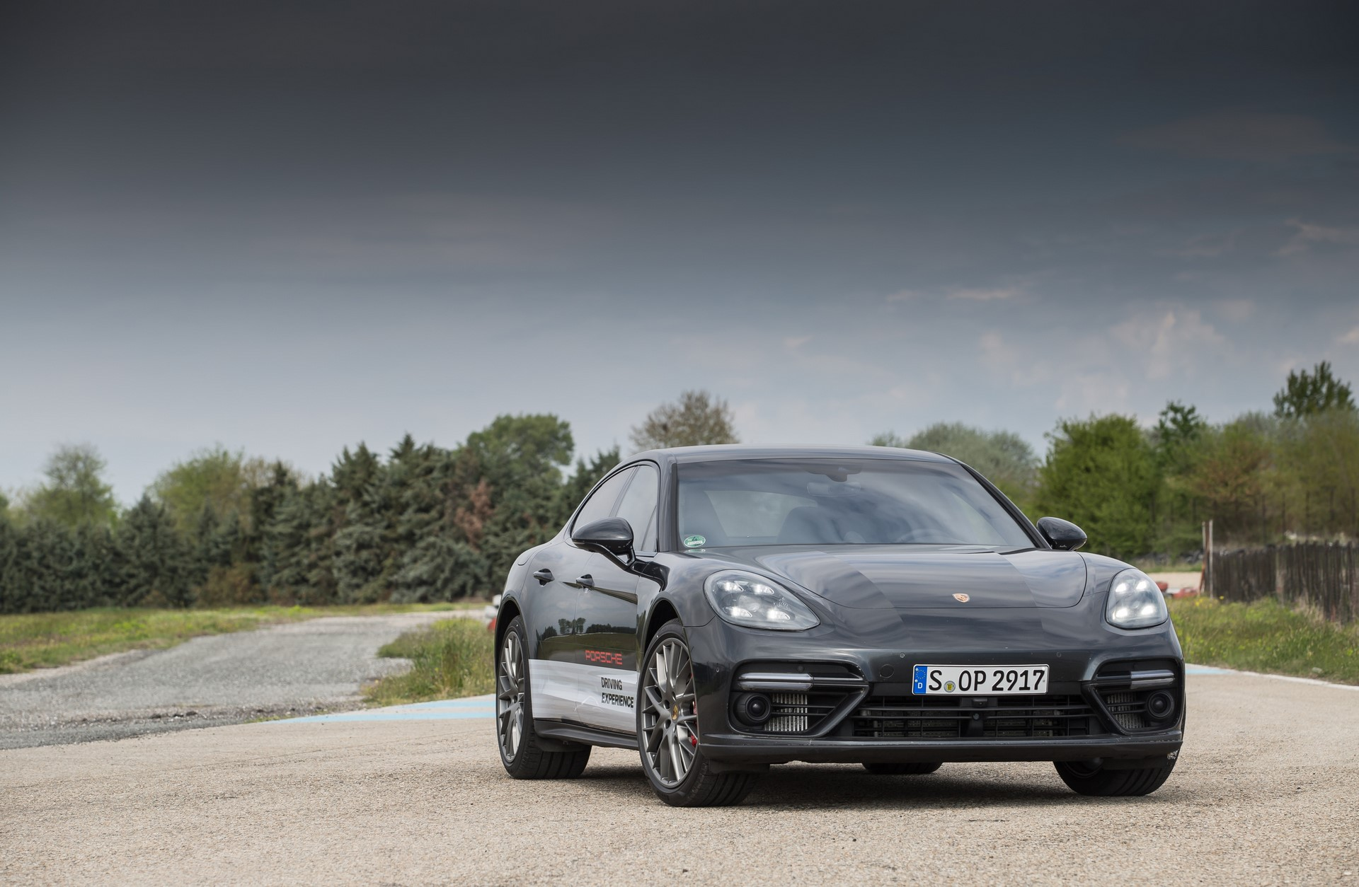 Porsche Driving Experience 2017 Serres (13)